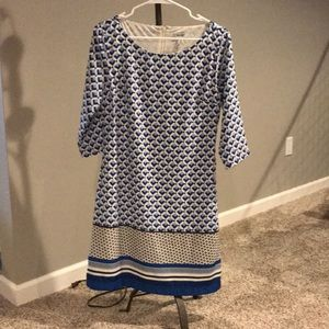 Old Navy above the knee dress